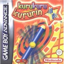 Kuru Kuru Kururin voor Nintendo GBA