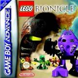 LEGO Bionicle voor Nintendo GBA
