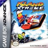 LEGO Island Xtreme Stunts voor Nintendo GBA
