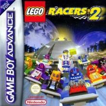 LEGO Racers 2 voor Nintendo GBA