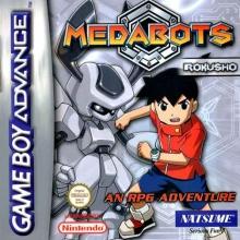 Medabots Rokusho voor Nintendo GBA
