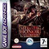 Medal of Honor Infiltrator voor Nintendo GBA