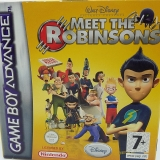 Meet the Robinsons voor Nintendo GBA