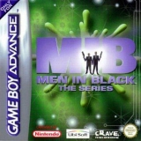 Men In Black: The Series Lelijk Eendje voor Nintendo GBA