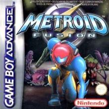 Metroid Fusion voor Nintendo GBA