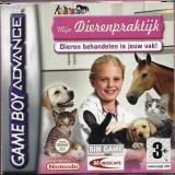 Mijn Dierenpraktijk voor Nintendo GBA