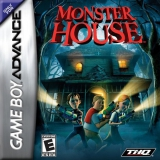 Monster House voor Nintendo GBA
