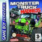 Monster Truck Madness voor Nintendo GBA