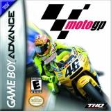 Moto GP voor Nintendo GBA