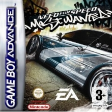 Need for Speed: Most Wanted voor Nintendo GBA