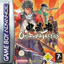 Onimusha Tactics voor Nintendo GBA