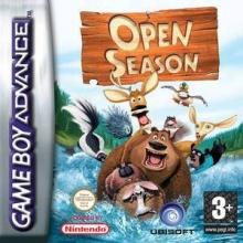 Open Season voor Nintendo GBA