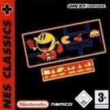 Pac-Man voor Nintendo GBA