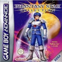 Phantasy Star Collection voor Nintendo GBA