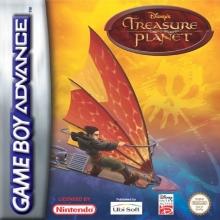 Piratenplaneet de Schat van Kapitein Flint voor Nintendo GBA