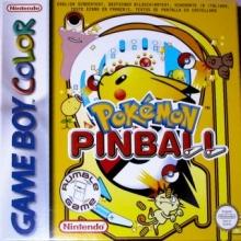Pokémon Pinball Lelijk Eendje voor Nintendo GBA
