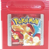 /Pokémon Red Version Franstalig voor Nintendo GBA