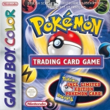 Pokémon Trading Card Game voor Nintendo GBA
