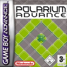 Polarium Advance Compleet voor Nintendo GBA