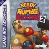 Ready 2 Rumble Boxing: Round 2 Als Nieuw voor Nintendo GBA