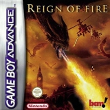 Reign of Fire voor Nintendo GBA