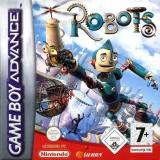 Robots voor Nintendo GBA