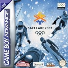 Salt Lake 2002 voor Nintendo GBA