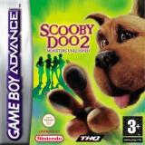 Scooby Doo 2 Monsters Unleashed voor Nintendo GBA