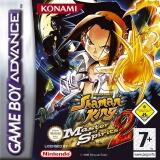 Shaman King Master of Spirits 2 voor Nintendo GBA