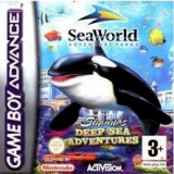 Shamu's Deep Sea Adventures voor Nintendo GBA