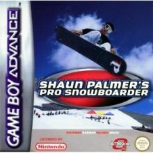 Shaun Palmers Pro Snowboarder voor Nintendo GBA