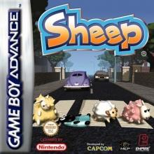 Sheep voor Nintendo GBA