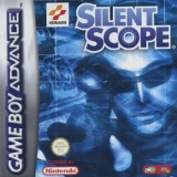 Silent Scope voor Nintendo GBA