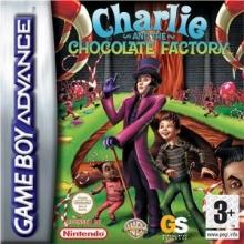 Sjakie en de Chocolade Fabriek voor Nintendo GBA