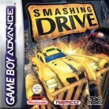 Smashing Drive voor Nintendo GBA