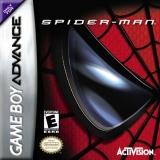 Spider-Man voor Nintendo GBA