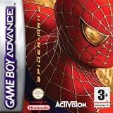 Spider-Man 2 voor Nintendo GBA