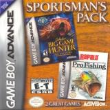 Sportsmans Pack voor Nintendo GBA