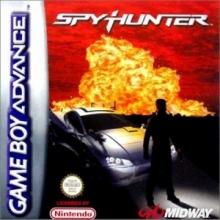 Spyhunter voor Nintendo GBA