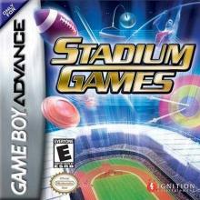 Stadium Games voor Nintendo GBA