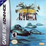 Strike Force Hydra voor Nintendo GBA