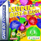 Super Bust-A-Move voor Nintendo GBA