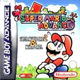 /Super Mario Advance voor Nintendo GBA