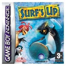 Surfs Up voor Nintendo GBA