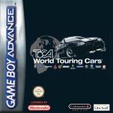 TOCA World Touring Cars voor Nintendo GBA