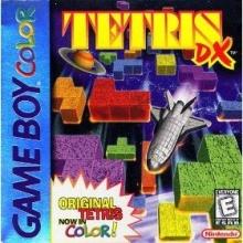 Tetris DX voor Nintendo GBA