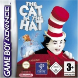 The Cat in the Hat voor Nintendo GBA