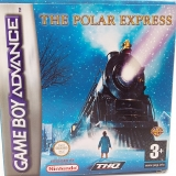 The Polar Express voor Nintendo GBA