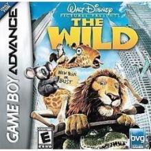 The Wild voor Nintendo GBA
