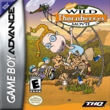 The Wild Thornberrys Movie voor Nintendo GBA